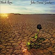 Click here for more info about 'John David Souther - Black Rose'