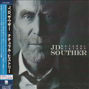 Click here for more info about 'John David Souther - Natural History'