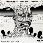 """John Deacon Picking Up Sounds UK 7"""" vinyl"""