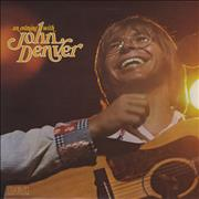 Click here for more info about 'John Denver - An Evening With John Denver'