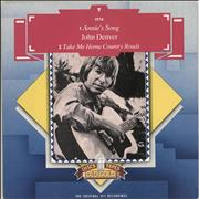 Click here for more info about 'John Denver - Annie's Song'