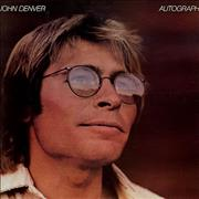 Click here for more info about 'John Denver - Autograph'