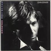 Click here for more info about 'John Denver - Dreamland Express'