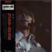 Click here for more info about 'John Denver - Golden Disk'