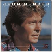 Click here for more info about 'John Denver - Higher Ground'