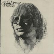 Click here for more info about 'John Denver - I Want To Live'