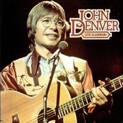 Click here for more info about 'John Denver - Live In London'