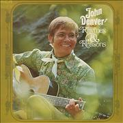 Click here for more info about 'John Denver - Rhymes & Reasons'