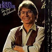 Click here for more info about 'John Denver - Some Days Are Diamonds'