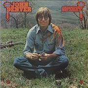 Click here for more info about 'John Denver - Spirit'