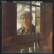 Click here for more info about 'John Denver - Take Me To Tomorrow'