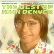 Click here for more info about 'John Denver - The Best Of John Denver Volume 2'