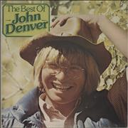 Click here for more info about 'John Denver - The Best Of John Denver'