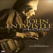 Click here for more info about 'John Entwistle - An Ox's Tale'