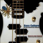 Click here for more info about 'Bass Culture - The John Entwistle Bass Collection'