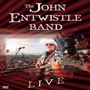 Click here for more info about 'John Entwistle - Live'