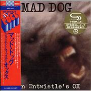 Click here for more info about 'John Entwistle - Mad Dog'