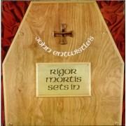 John Entwistle Rigor Mortis Sets In UK vinyl LP