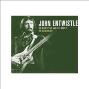 Click here for more info about 'John Entwistle - The Ox Anthology - So Who's The Best Bass Player?'