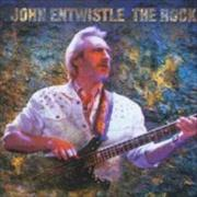 Click here for more info about 'John Entwistle - The Rock'