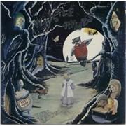 John Entwistle Whistle Rymes UK vinyl LP
