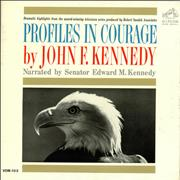 Click here for more info about 'John F. Kennedy - Profiles In Courage'