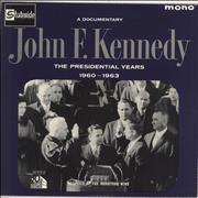 Click here for more info about 'John F. Kennedy - The Presidential Years 1960-1963 (A Documentary)'