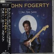 Click here for more info about 'John Fogerty - Blue Moon Swamp'