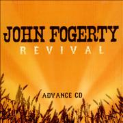 Click here for more info about 'John Fogerty - Revival'