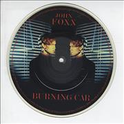 Click here for more info about 'Burning Car'