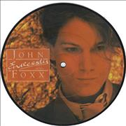 Click here for more info about 'John Foxx - Endlessly'