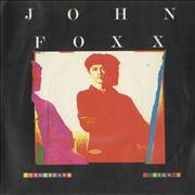 Click here for more info about 'John Foxx - Underpass'