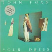 Click here for more info about 'John Foxx - Your Dress - Double Pack'
