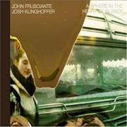 Click here for more info about 'John Frusciante - A Sphere In The Heart Of Silence'