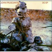 Click here for more info about 'John Frusciante - DC EP'