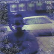 Click here for more info about 'John Frusciante - Inside Of Emptiness'