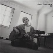 Click here for more info about 'John Frusciante - John Frusciante EP'