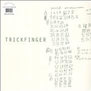 Click here for more info about 'John Frusciante - Trickfinger - Sealed'