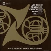 Click here for more info about 'John Graas - French Horn Jazz'