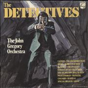 Click here for more info about 'John Gregory - The Detectives'
