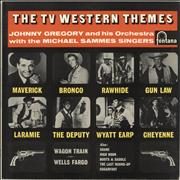 Click here for more info about 'John Gregory - The T.V. Western Themes'