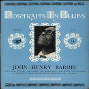 Click here for more info about 'John Henry Barbee - Where Did You Sleep Last Night'