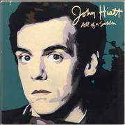 Click here for more info about 'John Hiatt - All Of A Sudden'