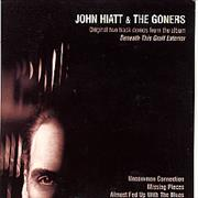 Click here for more info about 'John Hiatt - Beneath This Gruff Exterior - Two Track Demos'