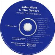 Click here for more info about 'John Hiatt - Beneath This Gruff Exterior'