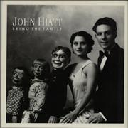 Click here for more info about 'John Hiatt - Bring The Family'