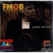 Click here for more info about 'John Hiatt - FMQB Progressions #126: The Triple A Sampler'