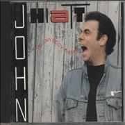 Click here for more info about 'John Hiatt - Is Anybody There?'
