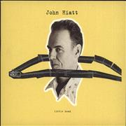 Click here for more info about 'John Hiatt - Little Head'