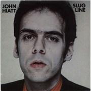 Click here for more info about 'John Hiatt - Slug Line'